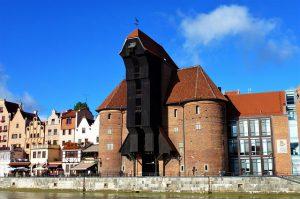 Gdańsk magiczne miejsca