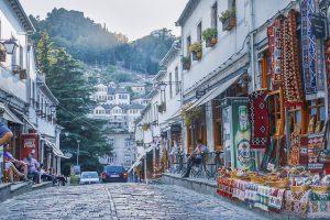 Albania dlaczego warto pojechać