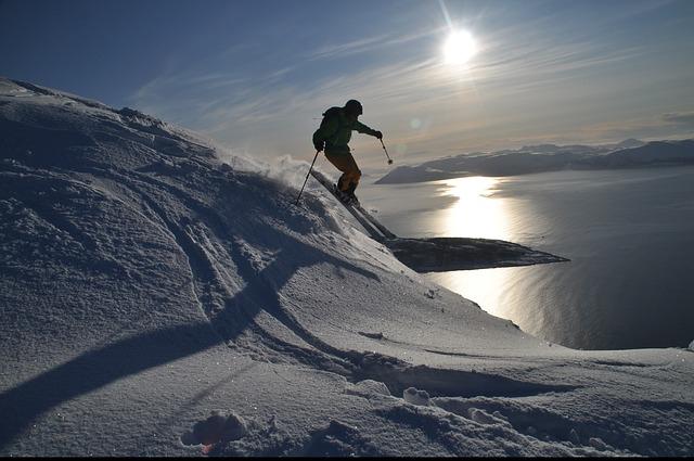 Jaki sprzęt narciarski dla początkujących