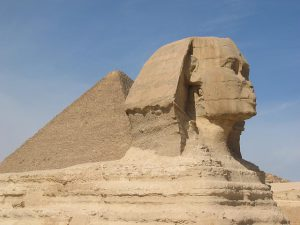Wakacje w Egipcie bezpieczeństwo