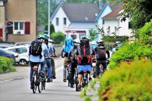 Wschodni szlak rowerowy Green Velo