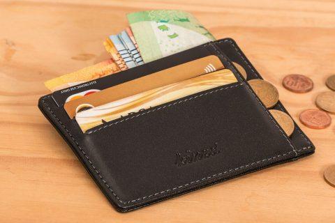 portfel na monety